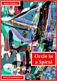 CIRCLE in a Spiral - cover