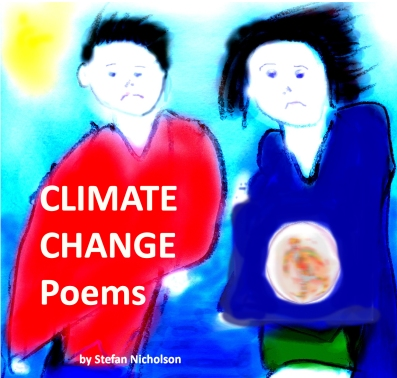 Climate Change Poems - cover
